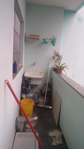 sobrado a locação em guarulhos, vila tijuco, 3 dormitórios, 1 suíte, 1 banheiro - 838