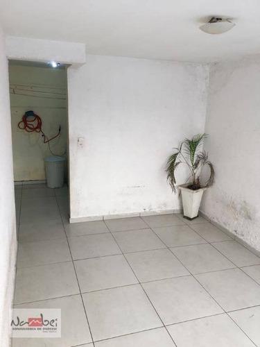 sobrado a venda 2 dormitórios à venda, 64 m² por r$ 230.000,00 - itaquera - são paulo/sp - so0252