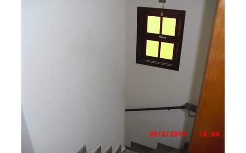 sobrado a venda com 3 dorms - jd monte kemel -  ref 13622