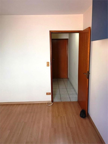 sobrado a venda de dois dormitórios no tucuruvi - 170-im392738