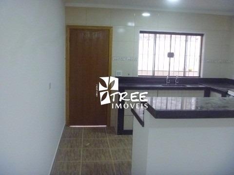 sobrado a venda em arujá - 3 dormitórios sendo 1 suíte - arujá - sp - ca01201 - 3457721
