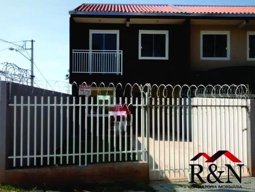 sobrado a venda em curitiba, campo de santana, 2 dormitórios, 1 banheiro - 94