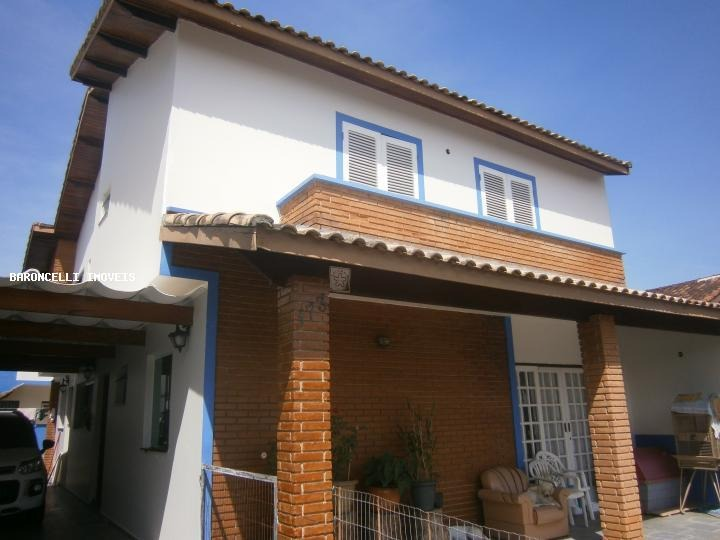 sobrado a venda em itanhaém, cibratel i, 7 dormitórios, 1 suíte, 5 vagas - rb 0190