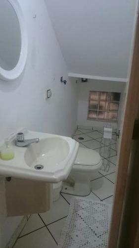 sobrado a venda em mogi das cruzes, jardim camila, 3 dormitórios, 1 suíte, 2 banheiros, 2 vagas - so058
