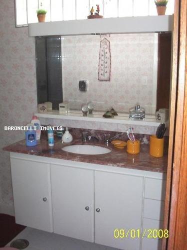 sobrado a venda em são paulo, moinho velho (ipiranga), 3 dormitórios, 1 suíte, 3 banheiros, 4 vagas - rb 0302