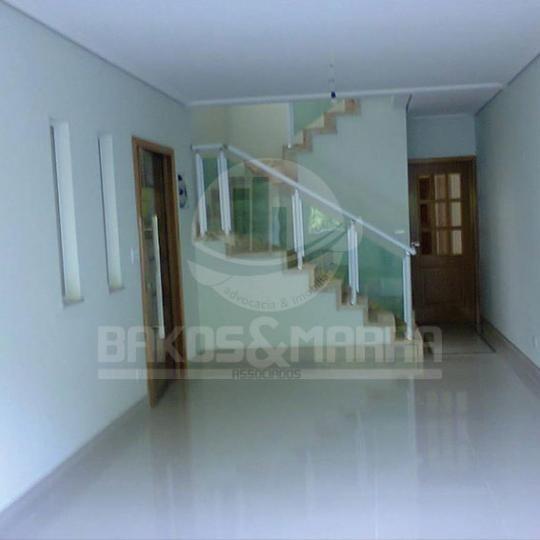 sobrado a venda em são paulo, parque são domingos, 3 dormitórios, 1 suíte, 6 vagas - 587130