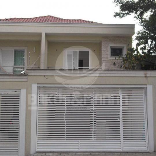 sobrado a venda em são paulo, parque são domingos, 3 dormitórios, 4 banheiros - 593137