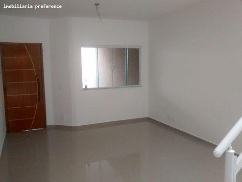 sobrado a venda em são paulo, vila carrão, 3 dormitórios, 1 suíte, 2 banheiros, 2 vagas - 6812