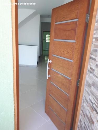sobrado a venda em são paulo, vila carrão, 3 dormitórios, 3