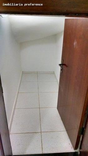 sobrado a venda em são paulo, vila carrão, 3 dormitórios, 3 suítes, 5 banheiros, 2 vagas - e 4001