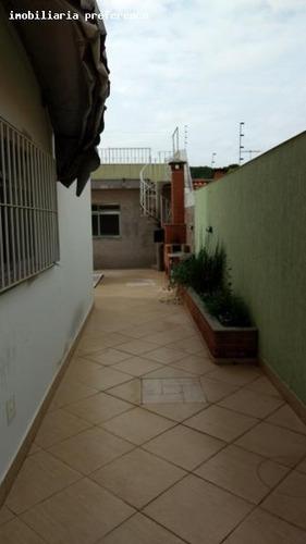 sobrado a venda em são paulo, vila carrão, 4 dormitórios, 2