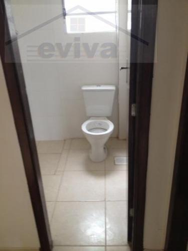sobrado a venda em são vicente, bitaru, 2 dormitórios, 1 banheiro, 1 vaga - s02/165