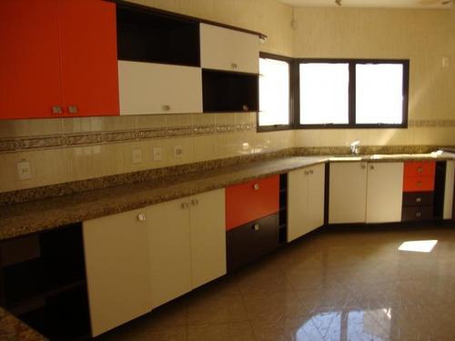 sobrado a venda em suzano, jardim realce, 3 dormitórios, 1 suíte, 1 banheiro - 083