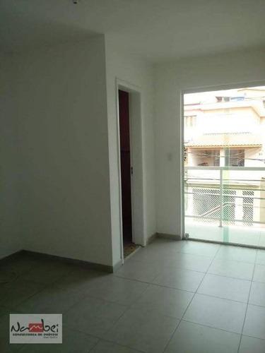 sobrado a venda  itaquera 2 dormitórios suite e sotãosão paulo. - so0028