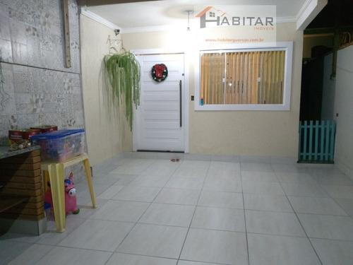 sobrado a venda no bairro enseada em guarujá - sp.  - 1307-1