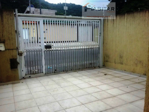sobrado a venda no bairro enseada em guarujá - sp.  - 1318-1