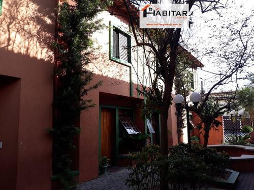 sobrado a venda no bairro enseada em guarujá - sp.  - 1518-1