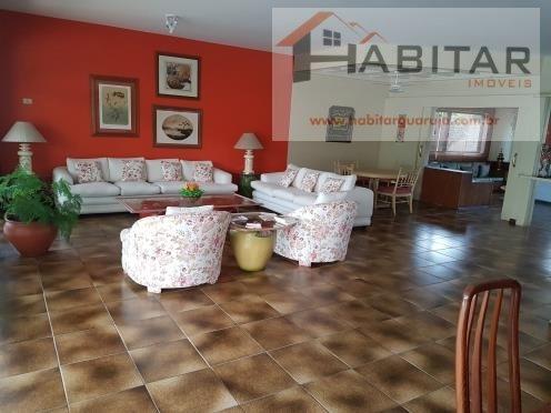 sobrado a venda no bairro enseada em guarujá - sp.  - 939-1