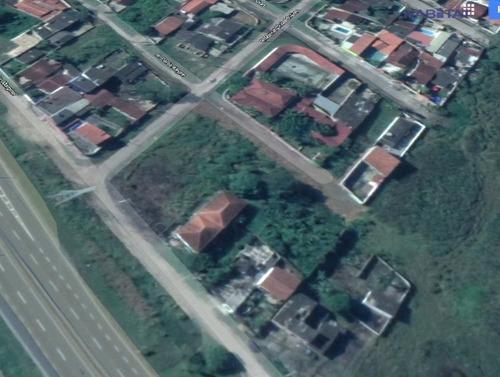sobrado a venda no bairro gaivota em itanhaém - sp.  - 1530-1
