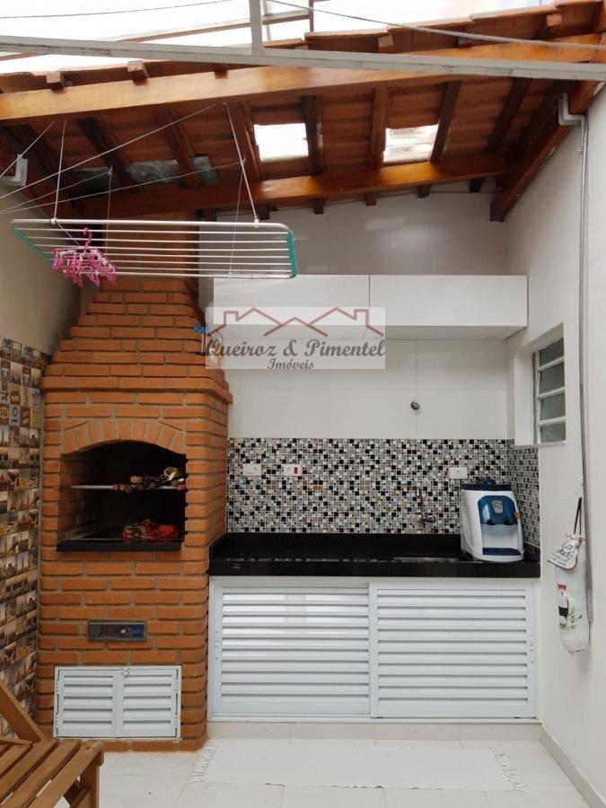 sobrado a venda no bairro interlagos em são paulo - sp.  - 1264-1