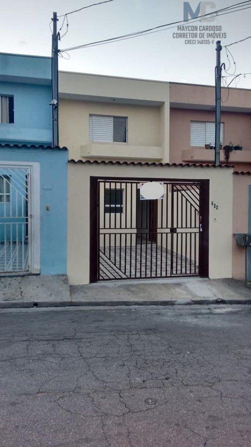 sobrado a venda no bairro itaquera em são paulo - sp.  - 1198-1