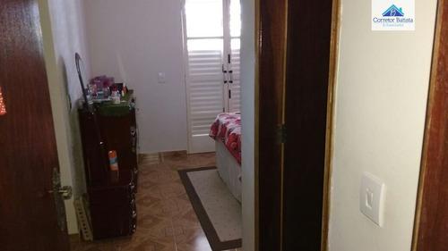 sobrado a venda no bairro jardim denadai (nova veneza) em - 0556-1