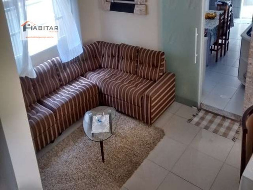 sobrado a venda no bairro jardim helena maria em guarujá - - 410-1