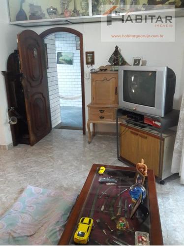 sobrado a venda no bairro jardim helena maria em guarujá - - 898-1