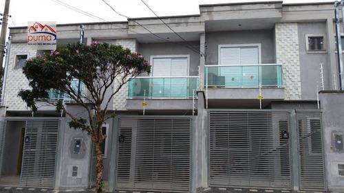 sobrado a venda no bairro jardim penha em são paulo - sp.  - 894-1
