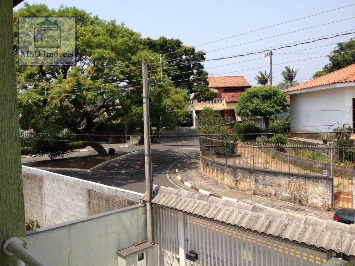 sobrado a venda no bairro jd planalto em arujá - sp.  - 1356-1