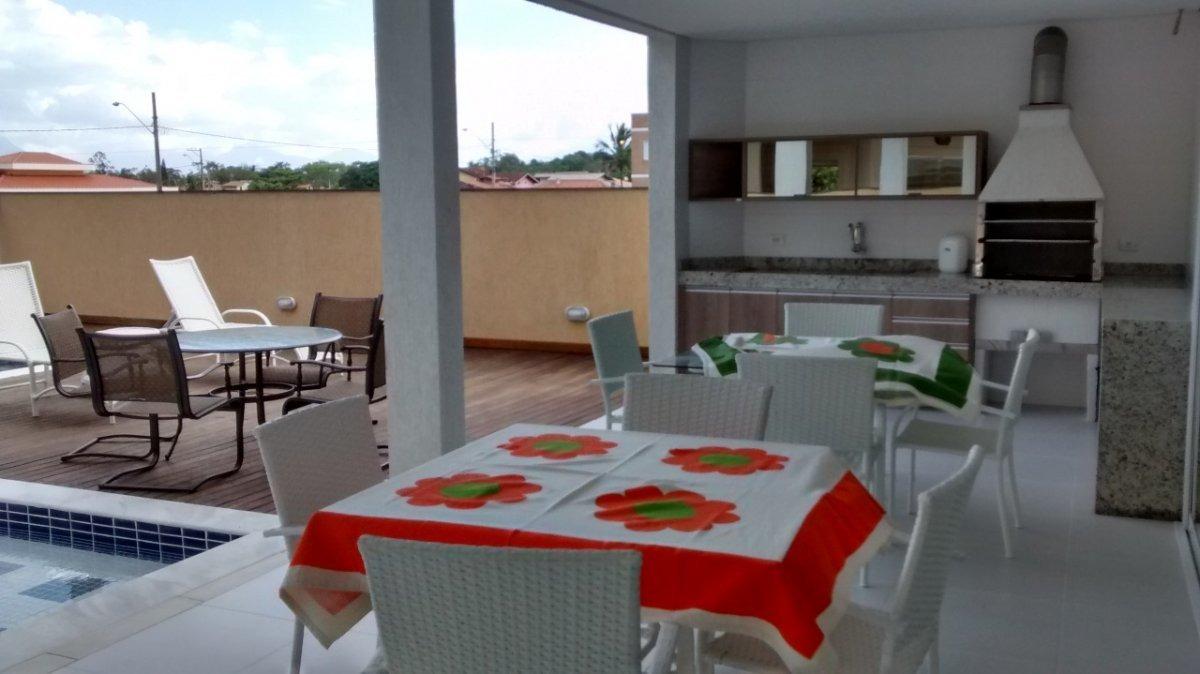 sobrado a venda no bairro massaguaçu em caraguatatuba - sp.  - sobv598-1
