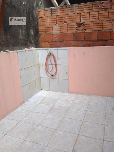 sobrado a venda no bairro morrinhos em guarujá - sp.  - 487-1