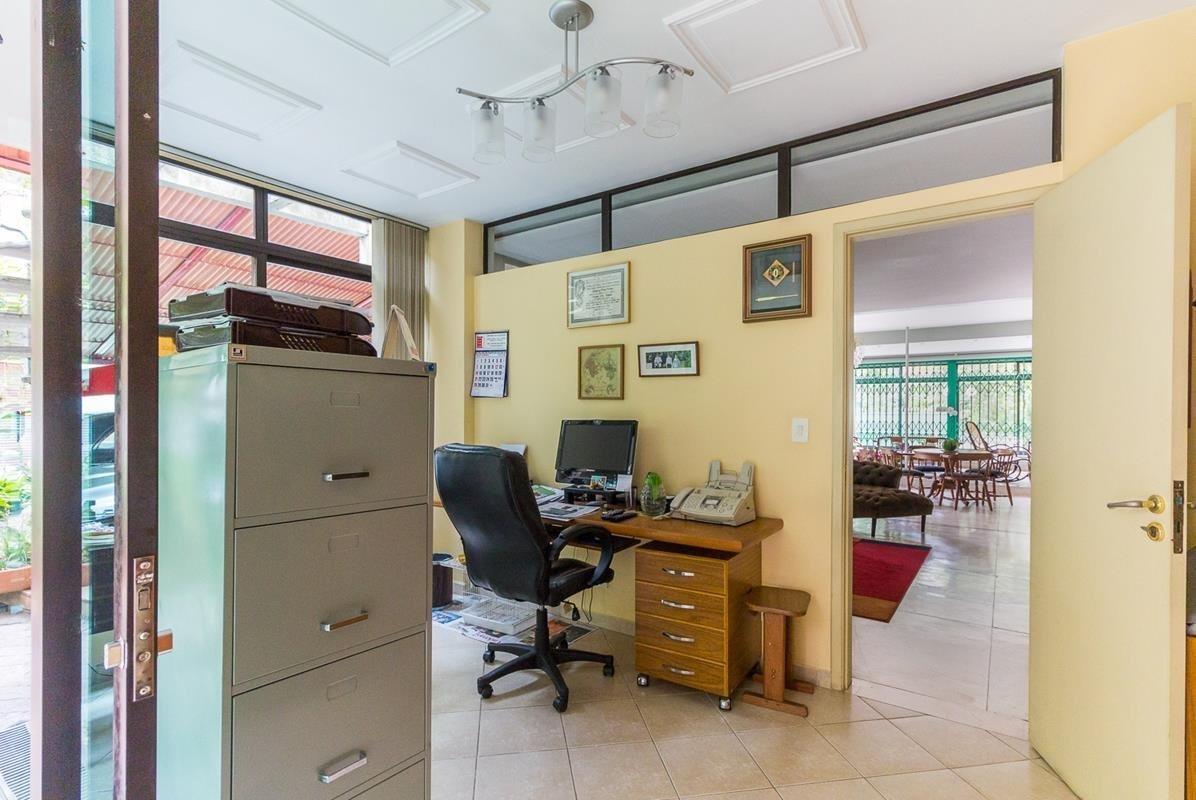 sobrado a venda no bairro pacaembu em são paulo - sp.  - ce1955-1