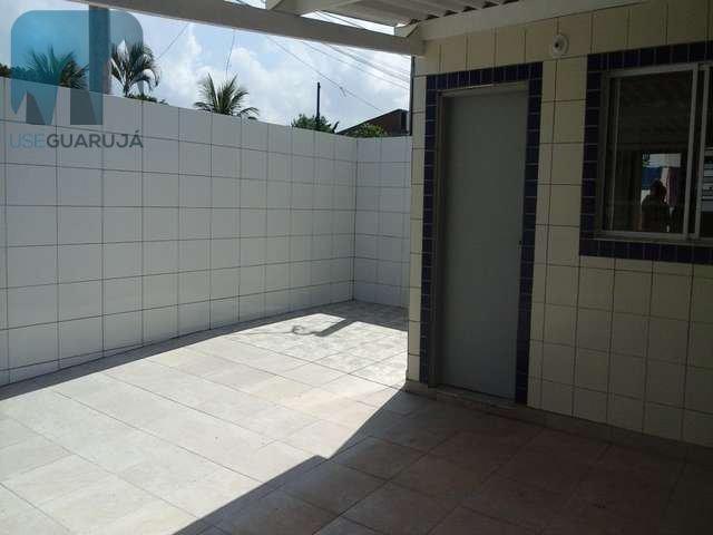 sobrado a venda no bairro parque enseada em guarujá - sp.  - 185-1