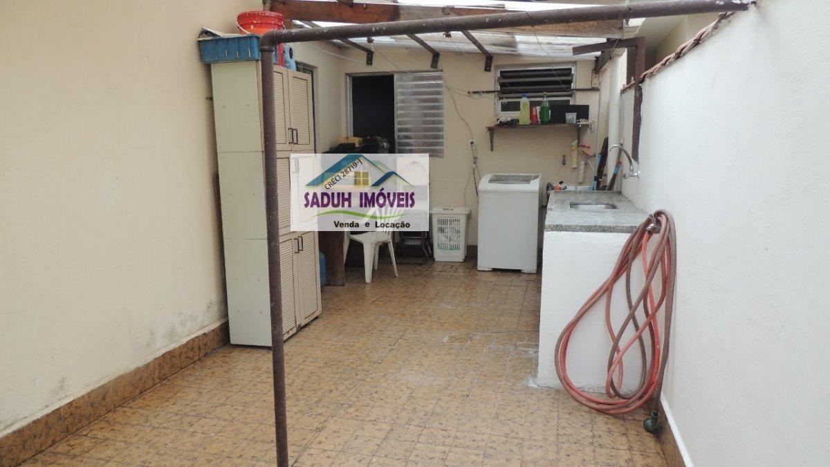 sobrado a venda no bairro santo amaro em são paulo - sp.  - 909-1