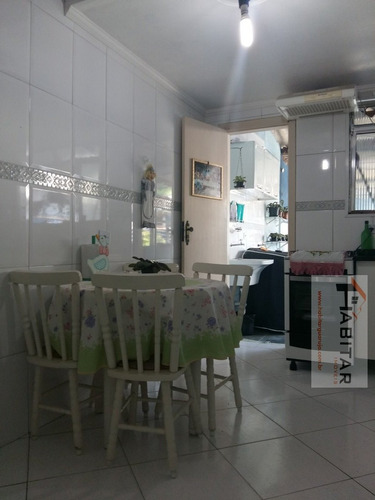 sobrado a venda no bairro vicente de carvalho em guarujá - - 1137-1