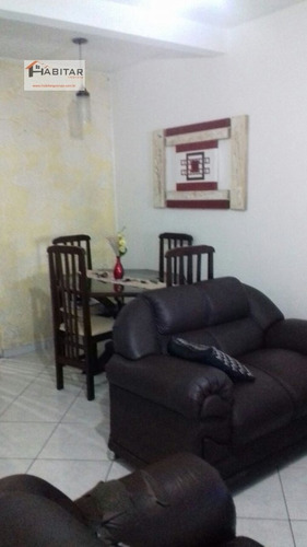 sobrado a venda no bairro vicente de carvalho em guarujá - - 336-1