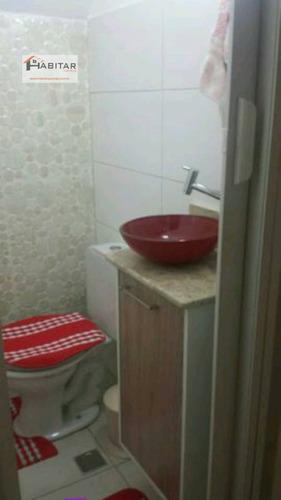 sobrado a venda no bairro vicente de carvalho em guarujá - - 439-1