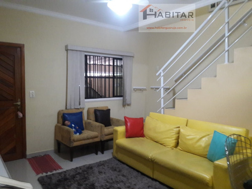 sobrado a venda no bairro vicente de carvalho em guarujá - - 913-1