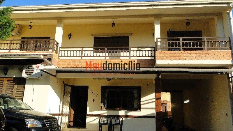 sobrado a venda no bairro vila nova em porto alegre - rs.  - 19011md-1