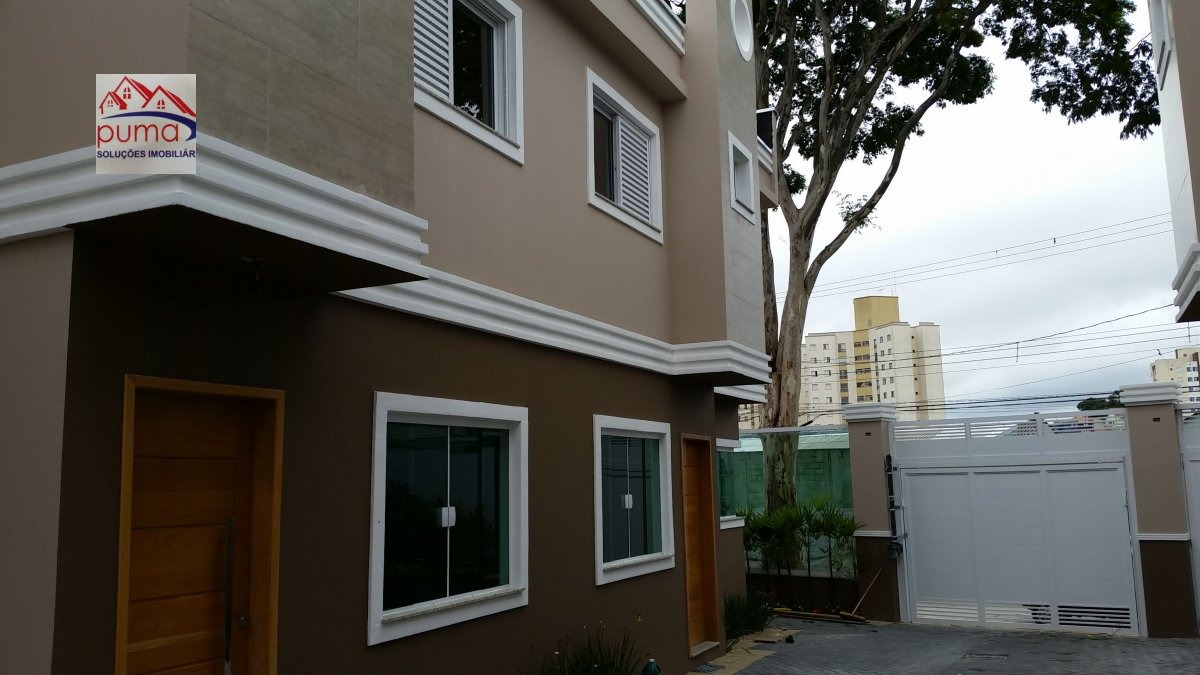 sobrado a venda no bairro vila ré em são paulo - sp.  - 819-1