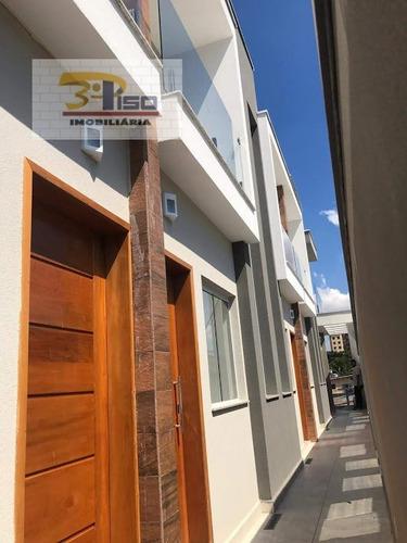 sobrado a venda no bairro vila ré em são paulo - sp.  - so1252-1