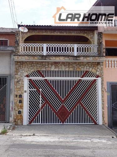 sobrado a venda no bairro vila ré em são paulo - sp.  - so206-1