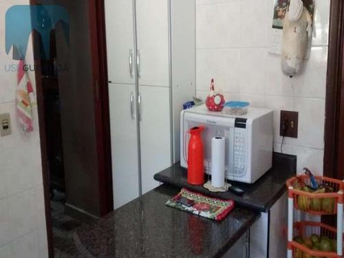 sobrado a venda no bairro vila santa rosa em guarujá - sp.  - 146-1