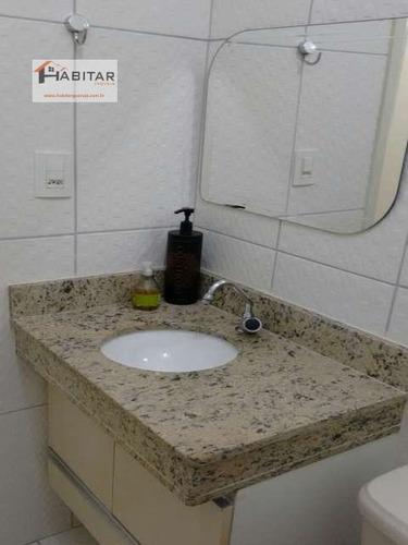 sobrado a venda no bairro vila santa rosa em guarujá - sp.  - 482-1