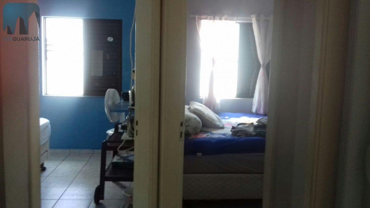 sobrado a venda no bairro vila santa rosa em guarujá - sp.  - 598-1