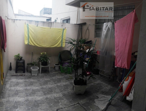 sobrado a venda no bairro vila santo antônio em guarujá - - 1151-1