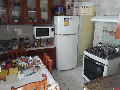 sobrado a venda no bairro vila santo antônio em guarujá - - 403-1