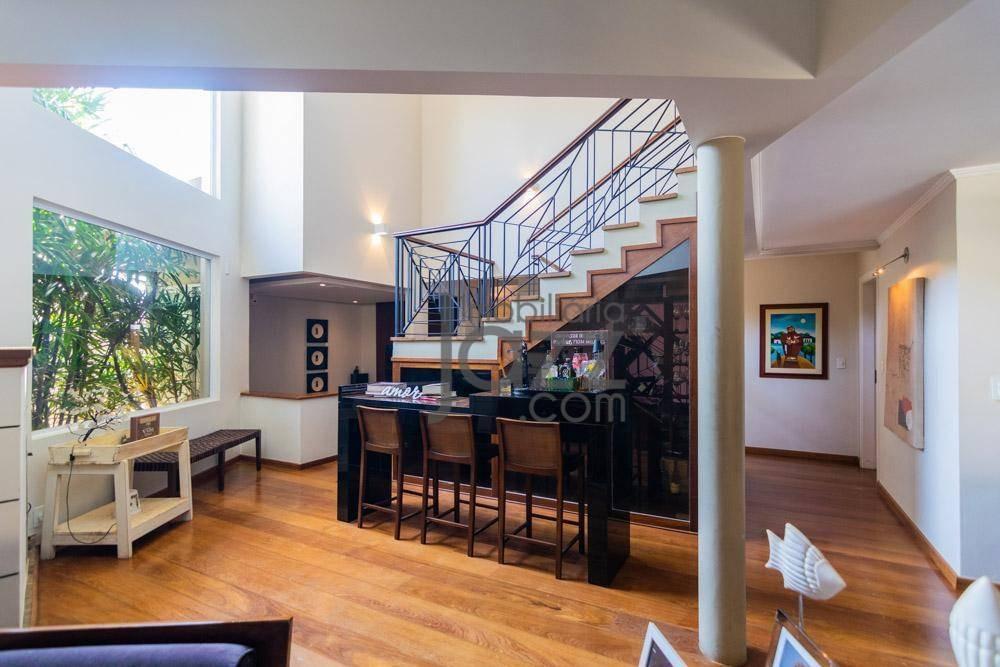 sobrado a venda, residencial barão do café, barão geraldo, campinas. - ca5370
