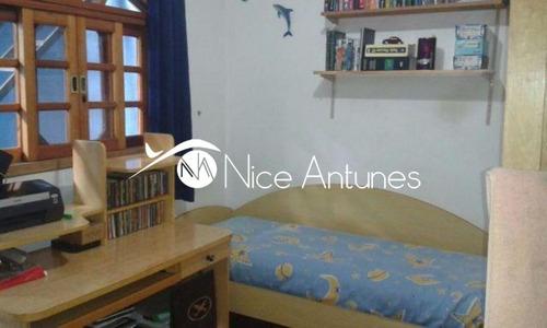 sobrado a venda, vila guilherme - 04 dorms, 01 suíte, 02 vagas, excelente localização - na11052